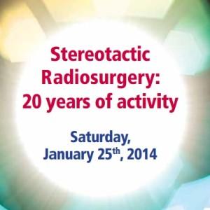 Radiosurgery 2014